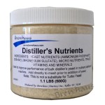 Distillers Nutrients