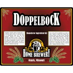 Doppelbock - All Grain Ingredient Kit