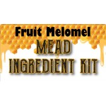 Fruit Mead Ingredient Kit