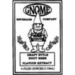 Gnome Draft Root Beer Soda Extract