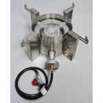 HellFire Propane Burner by Blichmann Engineering