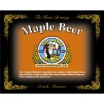 Maple Beer - All Grain Ingredient Kit