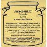 Mesophilic - Direct Set