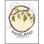 Labels - Moscato