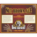 Nut Brown Ale - All Grain Ingredient Kit