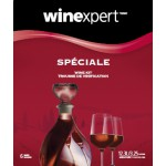 Selection Speciale Cabernet Franc Red Icewine Style