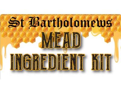 St Bartholomews Mead Kit
