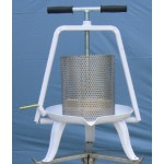 Stainless Steel Fruit Press