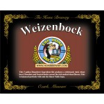 Weizenbock  - All Grain Ingredient Kit