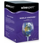 World Vineyard Australian Cabernet Sauvignon with Grape Skins
