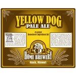Yellow Dog Ale - All Grain Ingredient Kit