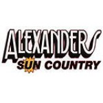 Alexanders Pinot Chardonnay Grape Concentrate