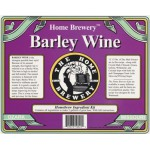 Barley Wine - All Grain Ingredient Kit