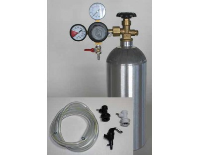 Basic Kegging Equipment Kit