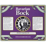Bavarian Bock - All Grain Ingredient Kit