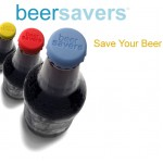 Beer Savers ~ Silicone Bottle Caps