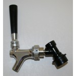Beer Faucet Assembly for Cornie Keg