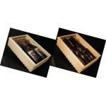Double Bottle Crate
