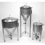 7 Gallon Stainless Steel Fermenator