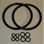 Replacement Keg Gasket Kit