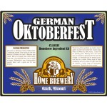 German Oktoberfest - All Grain Ingredient Kit