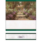 4th & Vine Labels - Giverny Garden