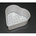 Heart Shaped Mold (Solid)