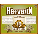 Hefeweizen - All Grain Ingredient Kit