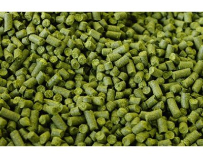 Kent Goldings Hop Pellets