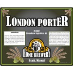 London Porter - All Grain Ingredient Kit
