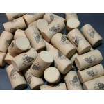 NOMACORC Synthetic Corks, #9 x 1  1/2""