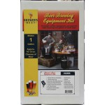 One Gallon Beer Brewing Equipment Kit