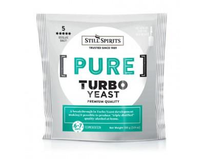Still Spirits Triple Distilled Turbo Yeast