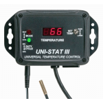 UNI-STAT III Digital Temperature Controller