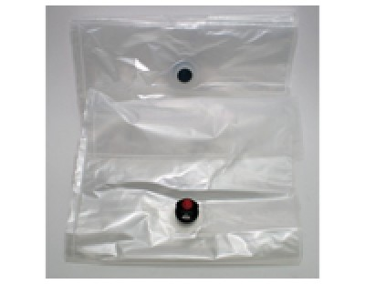 Replacement Mylar Bags, pack 3