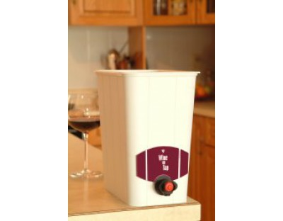 Wine On Tap Dispensing System