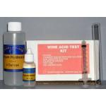Acid Test Kit