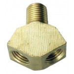 Wye Adapter 1/4""